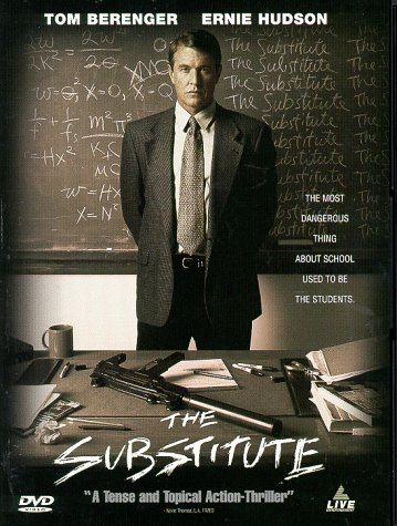 The Substitute / Belfer (1996) Lektor PL DVDRiP.AC3.XviD-mrowek